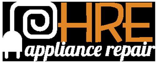 HRE Appliance Repair Logo