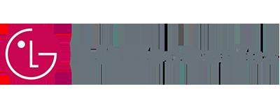 LG Electronics Logo - HRE Appliance Repair