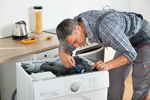 HRE Appliance Repair Washer Repair Dryer Repair