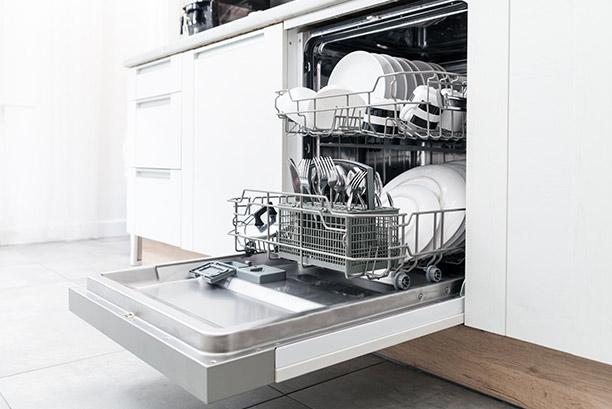 commercial equipment, dishwasher repair